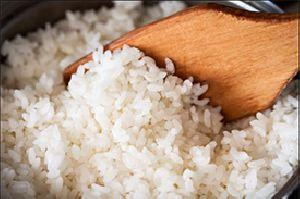 Steam Rice
