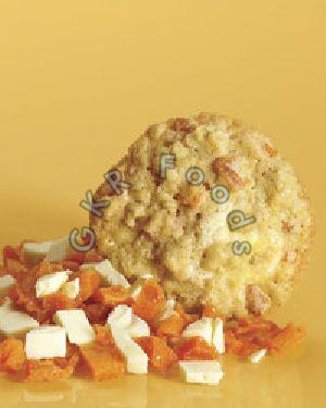 Mixed Fruit & Nut Cookies