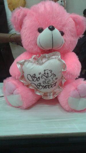 R C Soft Heart Toys