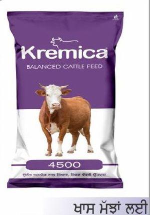 Kremica 4500 Cattle Feed