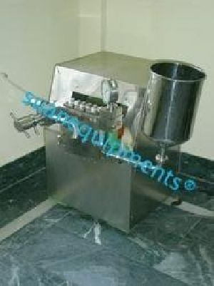 Fruit & Vegetable Homogeniser