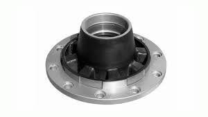 BPW Axle Wheel Hub