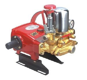Htp Power Sprayer