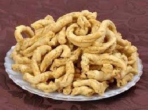 Gujarati Gathiya