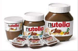 Chocolate Spreads - Manufacturers, Suppliers & Exporters in India