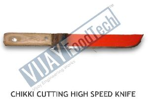 High Speed Knife