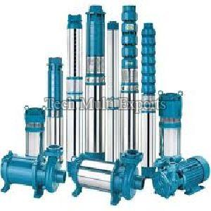 Ci Casting Submersible Water Pumps