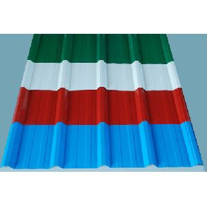 Jsw Gc Multi Colored Sheets