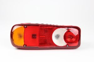 Commercial Vehicle Tail Lights