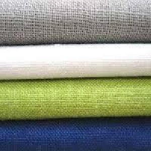 Handloom Linen Fabric