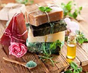 Olive Oil Natural Handmade Soap