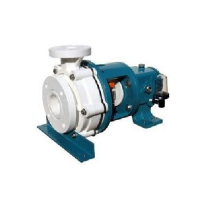 Polypropylene Centrifugal Process Pump