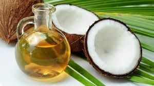 Cold Pressed Coconut Cooking Oil