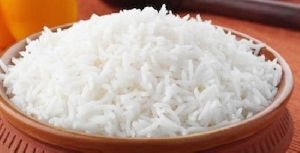 Organic Parboiled Rice