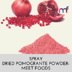 Pomegranate Powder