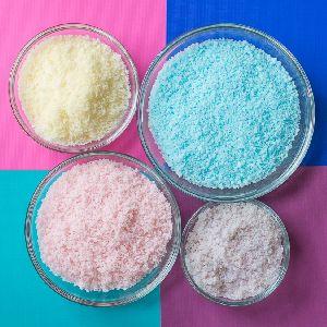 Bath Salts, Food Salts