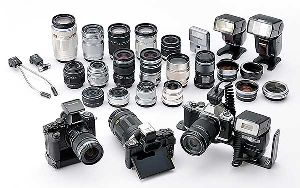 Camera Accessories & Phone Spare Parts