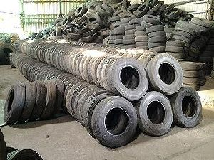Used Cars Tyre, Trucks Tyre