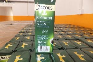 250g Jacobs Kronung ground coffee