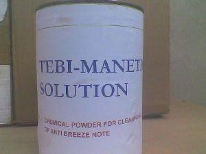 Tebi Manetic Solution Powder