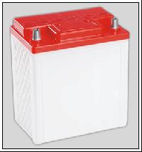 Plastic Injection Molded Heat Sealed Battery Container