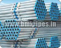 Narrow Section Pipes