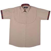 DAV Frill Shirt