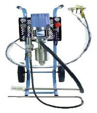 Air Assisted Airless Spray Painting Equipment