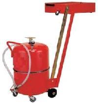 Air Operated Waste Oil Collector