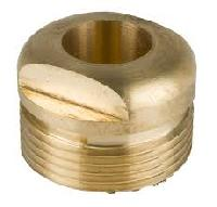 Brass Bonnet