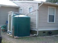 Water Harvesting Equipment