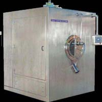 Automatic Tablet Coating System
