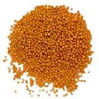 Mustard Seeds