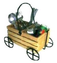 Cart Cutlery Stand