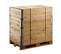 Wooden Transportation Boxes