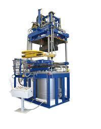 Low Pressure Die Casting Machines