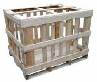 Wooden Crates- 02