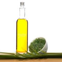 Natural Moringa Oil