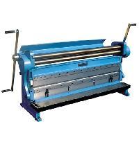 Sheet Metal Forming Machines