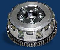 Four Wheeler Clutch Plates