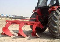 Mouldboard Plough