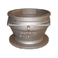 austenitic manganese steel casting