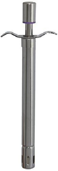 Stainless Steel Gas Lighter