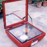Frp Solar Cooker
