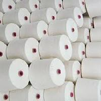 Organic Compact Cotton Yarn