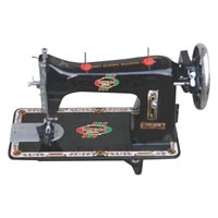 Deluxe Domestic Sewing Machine