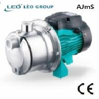 750 Stainless Jet Water Pump