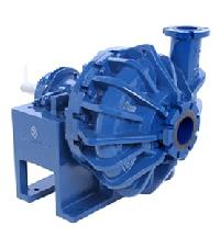Ech Hard Metal Slurry Pumps