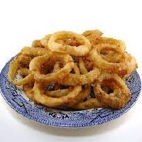 Fried Onion