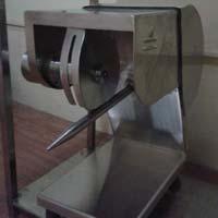 Chicken Meat Processing Machine